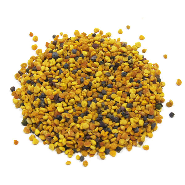 Forever bee pollen Benefits