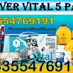 Forever Vital 5 | Health Benefits of Forever Vital 5