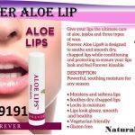 Forever Aloe Lip