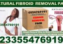 Forever Living Products for Fibroid