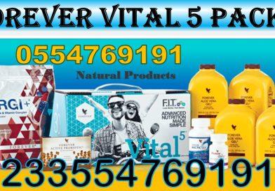 Forever Vital 5