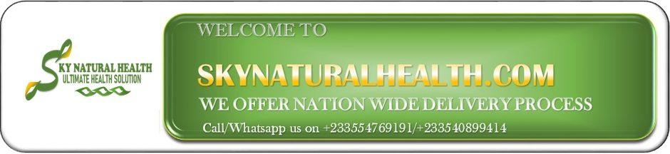 Sky Natural Health