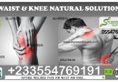 Waist Knee Joint Solution Remedy