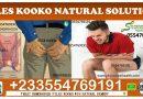 Kooko Treatment In Ghana