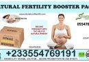 Solution to Infertility in Ghana