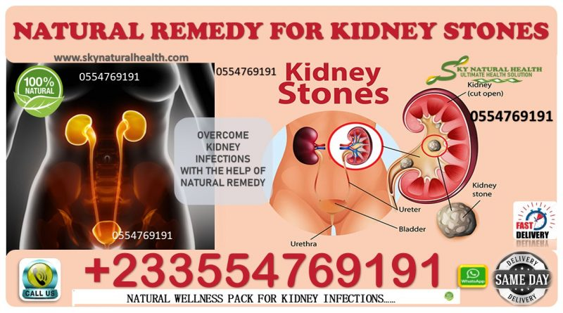 Forever Living Product For Kidney Infection