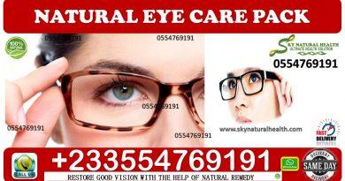 Eye Treatment Pack